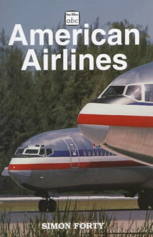 ABC American Airlines (ABC Airliner)