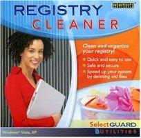 Select Soft REGISTRY CLEANER - SELECTGUARD UTILITIES
