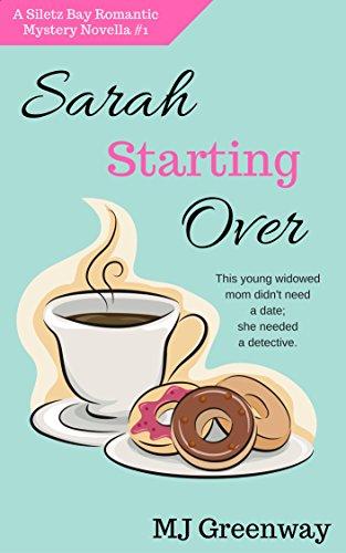 Sarah Starting Over (Novella Book 1)