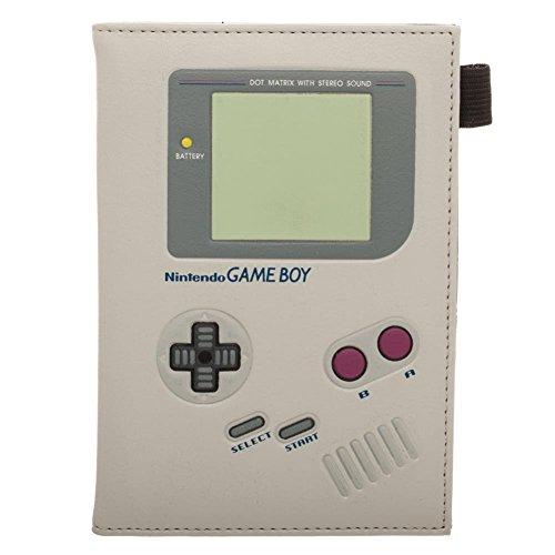 Price comparison product image Gameboy Passport Wallet