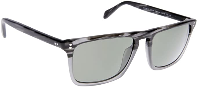 9b6d54a8d88 Image Unavailable. Image not available for. Colour  Oliver Peoples 5189-S Bernardo  Sunglasses ...
