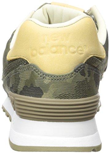 Vert Balance green Bottes Ml574 New Homme Classiques qxZzFT0