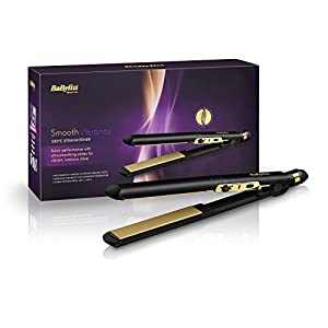 BaByliss Smooth Vibrancy 230 Hair Straightener