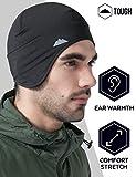 Helmet Liner Skull Cap Beanie with Ear Covers