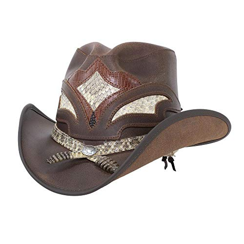 eb0f8d7b0a2a4 American hat makers le meilleur prix dans Amazon SaveMoney.es