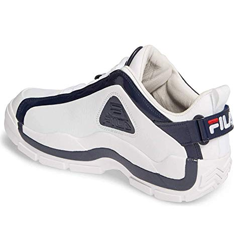 Fila Men's 96 Low Basketball Sneakers