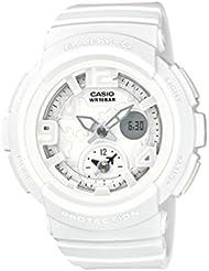 Baby G White BGA190BC-7B Casio Upcoming Fall watch