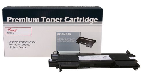 Rosewill RTCA TN450 Cartridge Replacement Brother