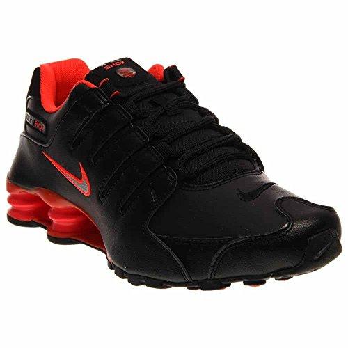 NIKE Men's Shox Gravity Running Shoes
