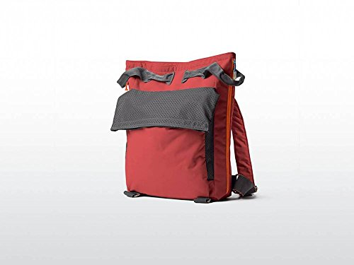 Terra Nation Nation Tane Unisex Outdoor Beach Backpack red