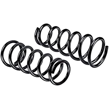 Amazon Com Skyjacker D20 Front 2 Lift Softride Coil Spring Set