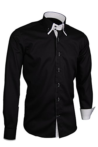 Giorgio Capone - Chemise casual - Loisirs - Homme