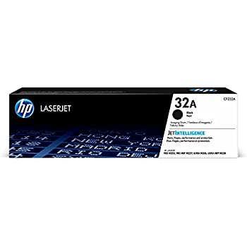 HP 32A | CF232A | Toner Cartridge | Black Drum