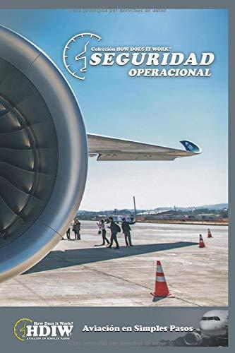 Seguridad Operacional  [Conforti, Facundo] (Tapa Blanda)