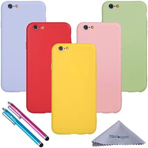 Wisdompro iPhone Bundle Protective Yellow product image
