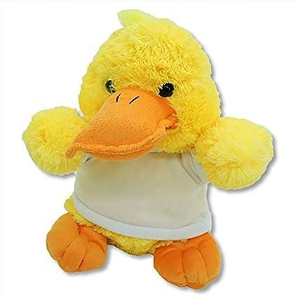Dkora-T - Peluche personalizado - Pato