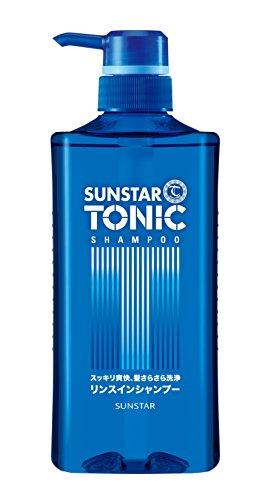 San start Nick shampoo 520mL