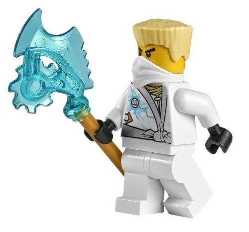 LEGO® NinjagoTM Techno Robe Zane - 2014