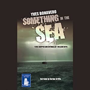 Something in the Sea Audiobook