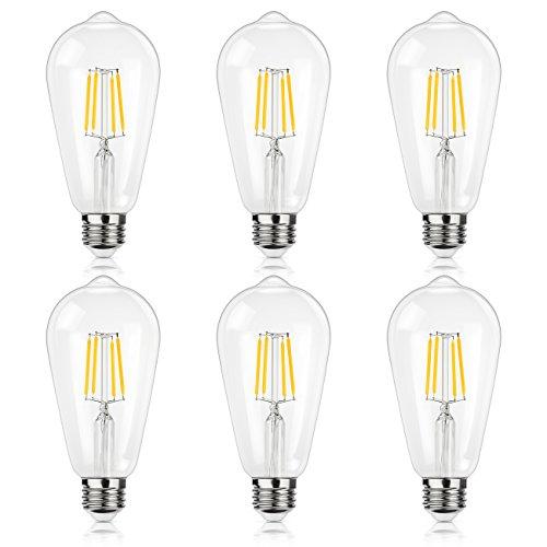 3,000k Light Bulb - 3