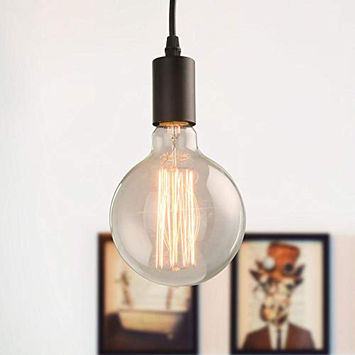 LNC Pendant Lighting with with 39.4