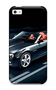 New Diy Design 2011 Chevrolet Camaro Convertible For Iphone 5c Cases Comfortable For Lovers And Friends For Christmas Gifts