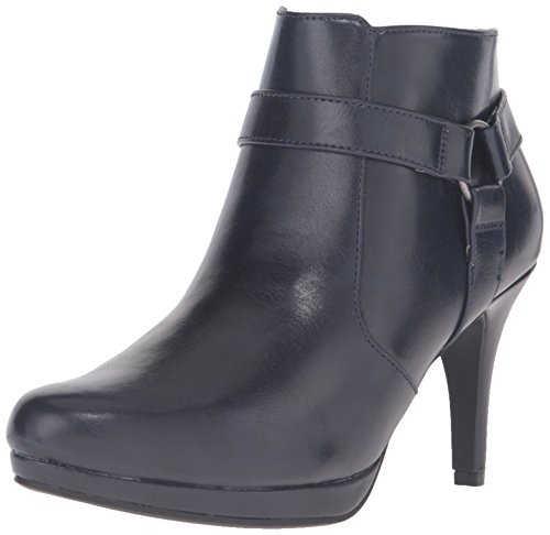 LifeStride Women's Xtina Ankle Bootie