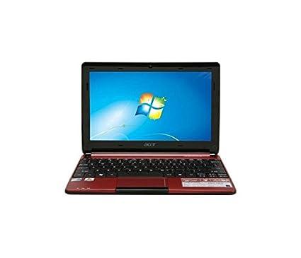 Acer Aspire One D270 - Ordenador portátil 10.1 pulgadas (Atom N270, 1 GB de