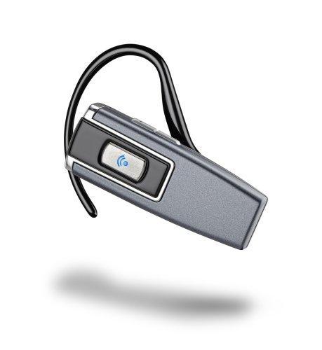 Bluetooth Pairing Plantronics (Plantronics Explorer 360 Bluetooth Headset with Vehicle Charger)