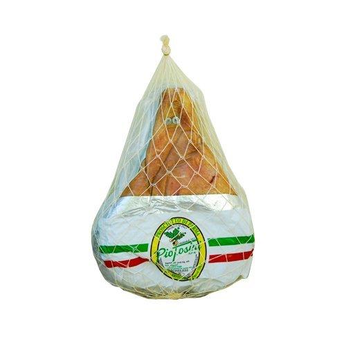 Ham Pie - 5