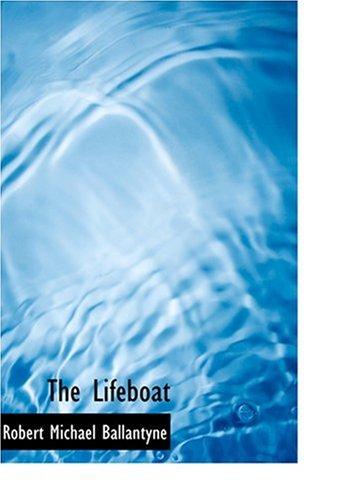 The Lifeboat (Large Print Edition) pdf epub