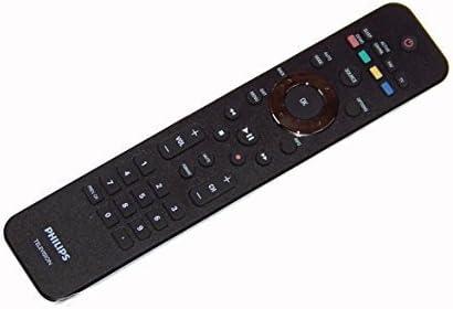 42PFL6704DF7 47PFL6704D 42PFL6704D//F7 OEM Philips Remote Control: 42PFL6704D 42PFL7704D 42PFL7704D//F7