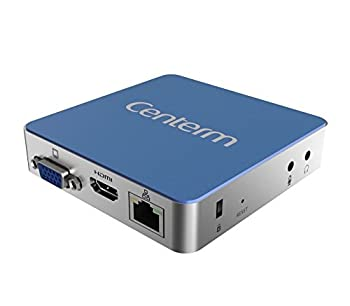 Centerm C75 V2 - Zero Client - Multipoint Server - Monitors AnyWhere - Userful