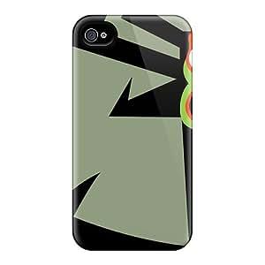 Excellent Design Samurai Jack Cartoon Cases Covers For Iphone 6