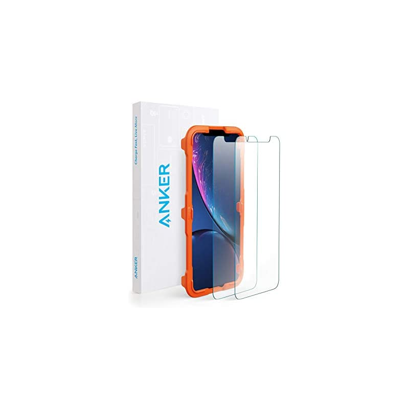 Anker GlassGuard Screen Protector for iP