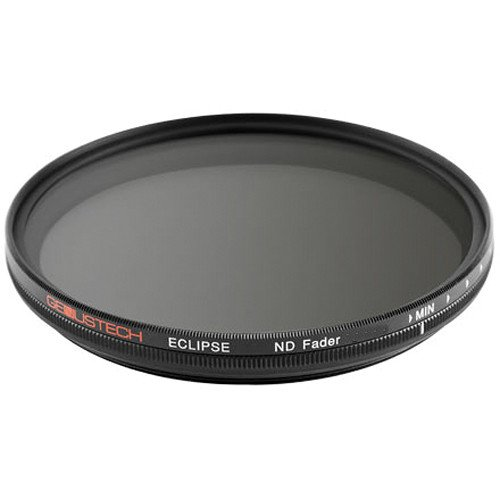 82mm Eclipse ND Fader Filter