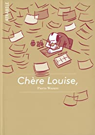 Book's Cover ofChère Louise