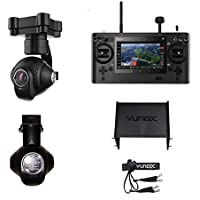 Yuneec Typhoon H 4k CGO3+ Camera and ST16 Controller