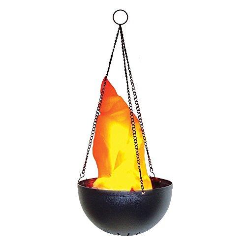Hanging Flame Light - Great Halloween (Halloween Flame)