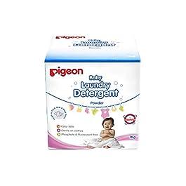 Pigeon Baby Laundry Detergent Powder – 1kg