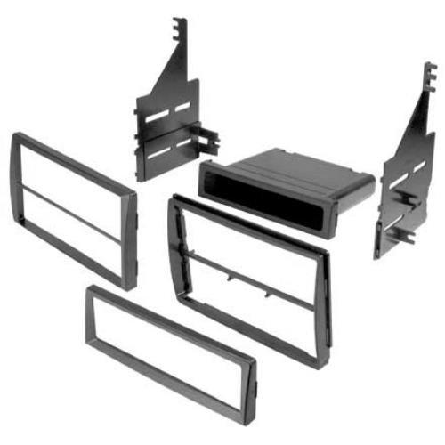 American International Dash Install Kit Stereo Mounting Car Installation Kit For Nissan 05-06