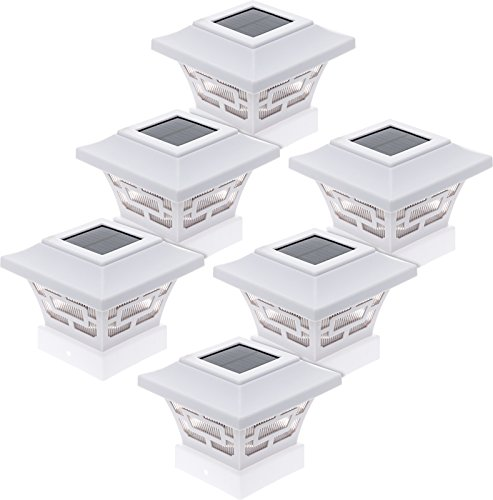 Westinghouse Bright White Solar Lights