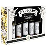 Poo-Pourri in a Pinch Pack Toliet Spray Gift Set, 5 Piece
