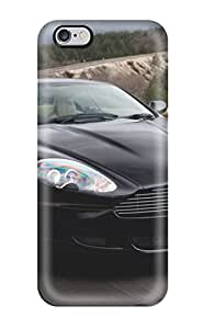 New Style Nicolartin Hard Case Cover For Iphone 6 Plus- Aston Martin Db9