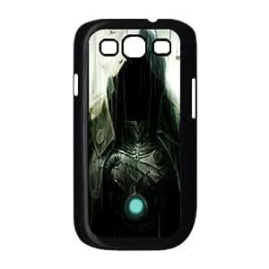 Samsung Galaxy S3 9300 Cell Phone Case Black_Assassins Creed (2) Doaqg