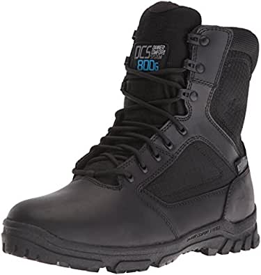 """Amazon.com: Danner Men's Lookout 8""""800G Military and"""