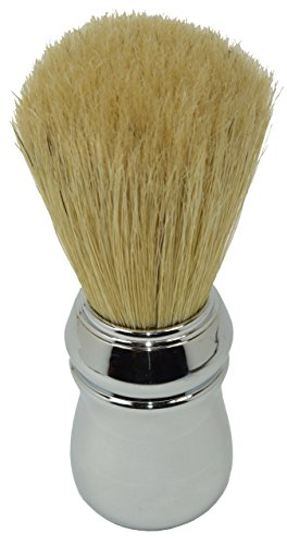 Omega Shaving Brush #10048 Boar Bristle Aka The PRO 48