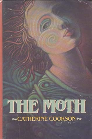 book cover of The Moth