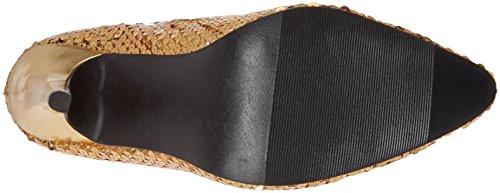 Women's tin Ellie Boot Gold 511 Shoes aqnx41
