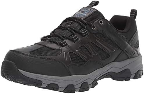 Skechers Men s Selmen-enago Trail Oxford Hiking Shoe